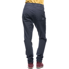 Houdini MTM Thrill Twill Pants Dame blue illusion